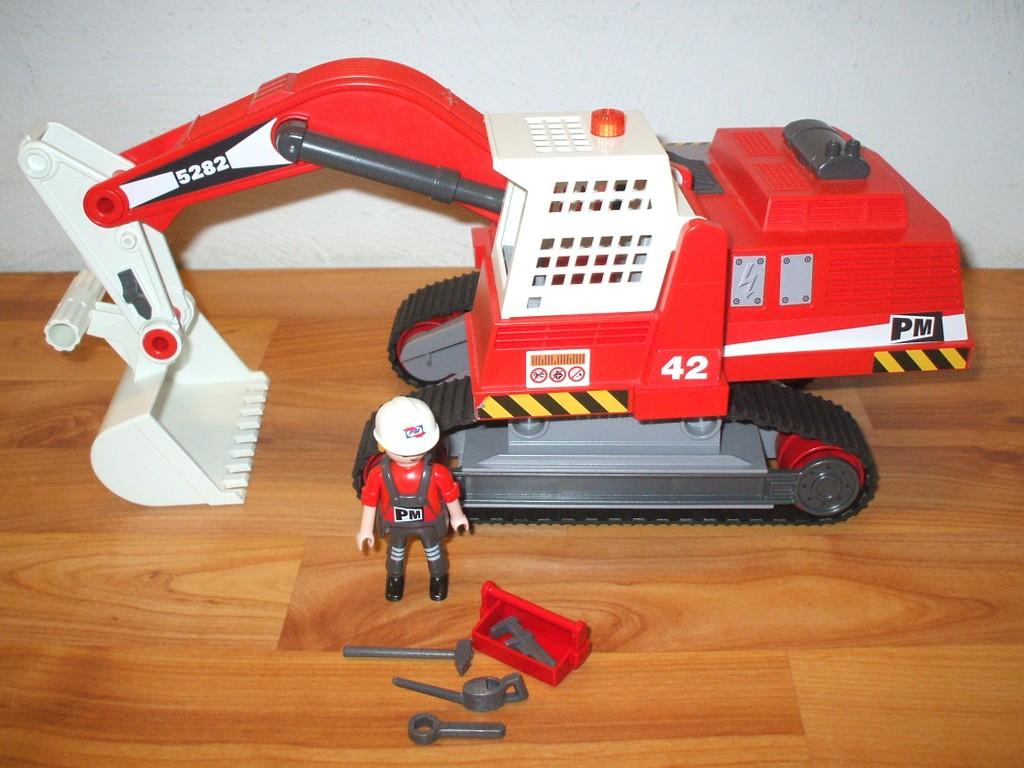 Playmobil 5282