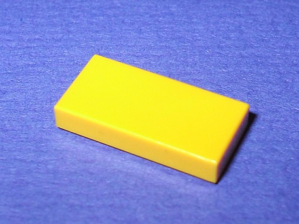 lego 3069b 16 gelbe fliesen 1x2 8421 9322 5571 9324. Black Bedroom Furniture Sets. Home Design Ideas
