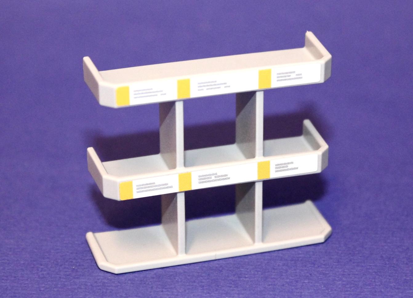 Regal Für Briefe : Playmobil  regal briefe post ersatzteil
